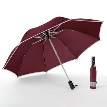 Foldable Automatic Umbrella 4
