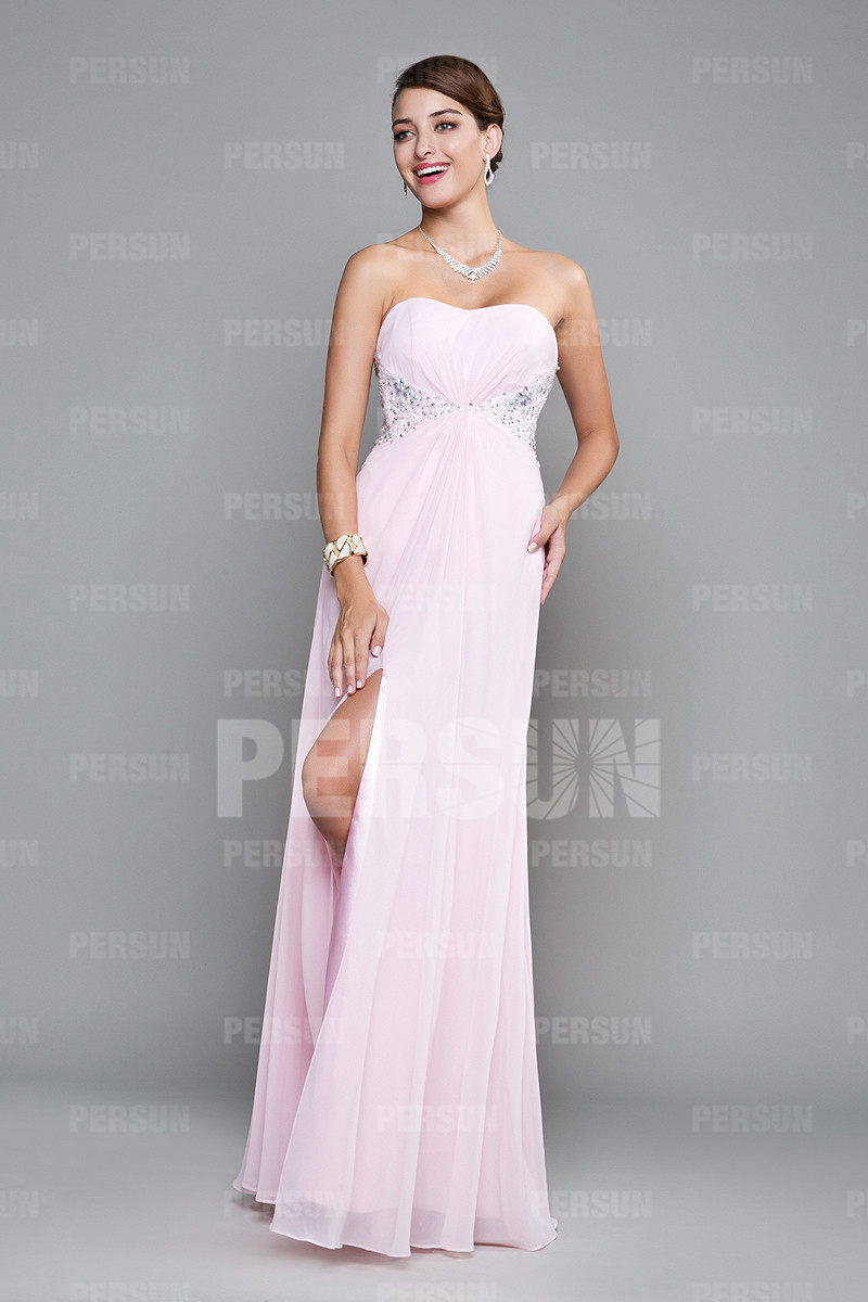 2015 hot&sexy Chic long Prom Dress 8th grade