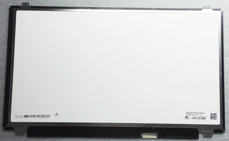New LP156WF7 SP A1 SPA1 for Dell Inspiron 15 5551 LCD Screen with Touch Screen Digitizer FHD 1920X1080 0KWH3G KWH3G Display 15 6 for dell inspiron 15 5547 laptop 1920x1080 touch screen digitizer assembly lcd b156hat01 0