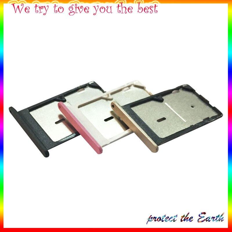 Original New SIM Card Slot tray holder For xiaomi Mi 4C mi4c Repalcement Parts