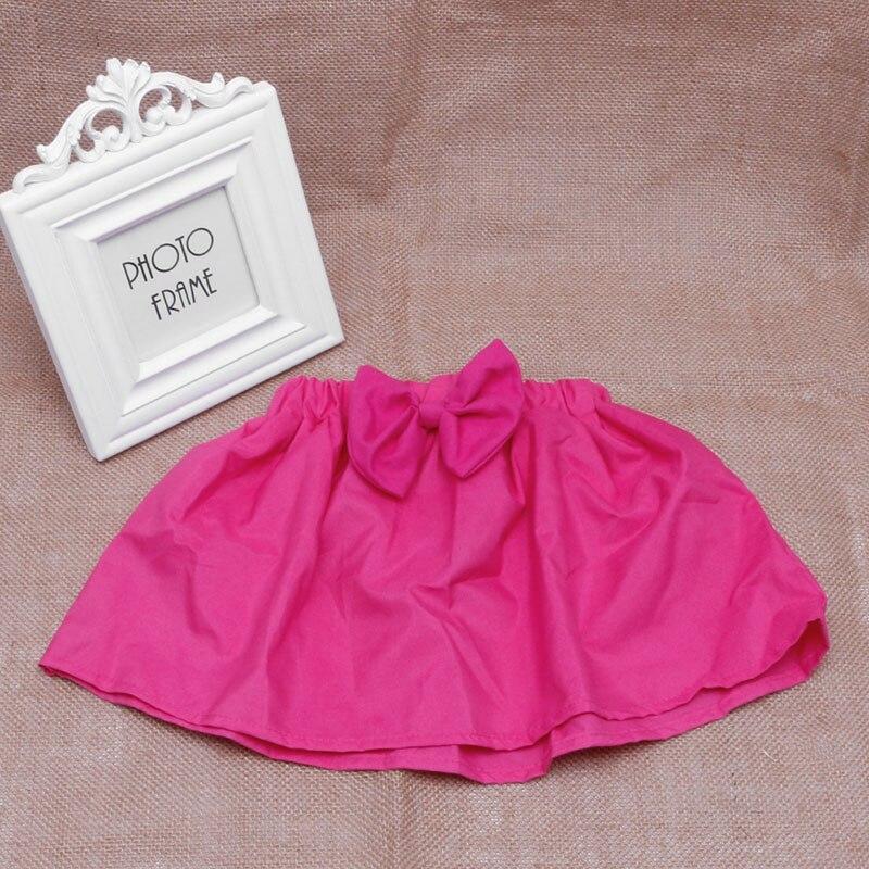 2016New-Baby-Kid-Mini-Bubble-Tutu-Skirt-Girl-Cute-Pleated-Fluffy-Skirt-Party-Dance-Skirt-2