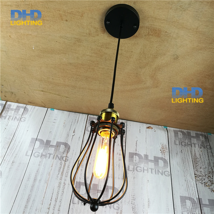 Light bulb pendant light copper restaurant edison pendant light single pendant light vintage retractable lamp american style light bulb pendant light copper glass restaurant pendant light single pendant light vintage retro abajur american style 2016 new