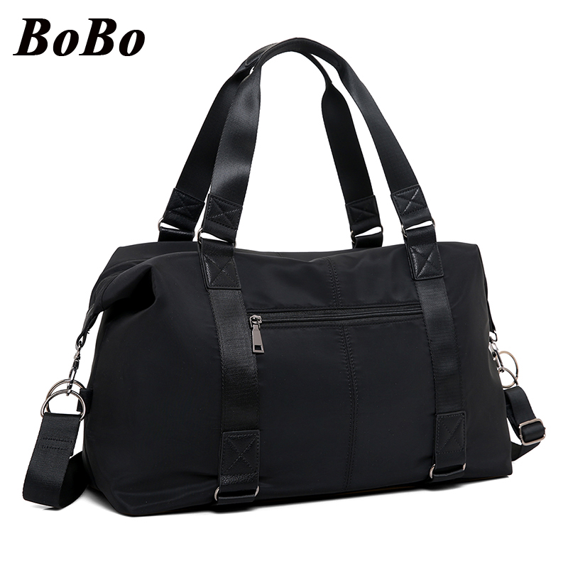 Women Shoulder Bags Waterproof Nylon Woman Bag Big Capacity Mummy packs New Travel Casual Ladies Crossbody Bags Bolsos