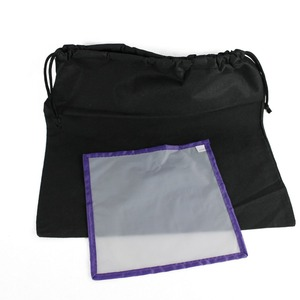 Image 2 - All Mesh Bubble Bags 5 Gallon 5pcs Kit Herbal Ice Extractor Hash Essence Shampo filter herb extraction bag