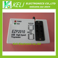 free shipping 1PCS EZP2010 high-speed USB  Programmer  adapter support 24 25 93 EEPROM 25 flash bios chip
