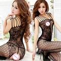 Pron sexy lingerie hot disfraces sexy vestido ropa interior de lujo teddy erótico Lencería ropa de dormir para mujer ropa exótica