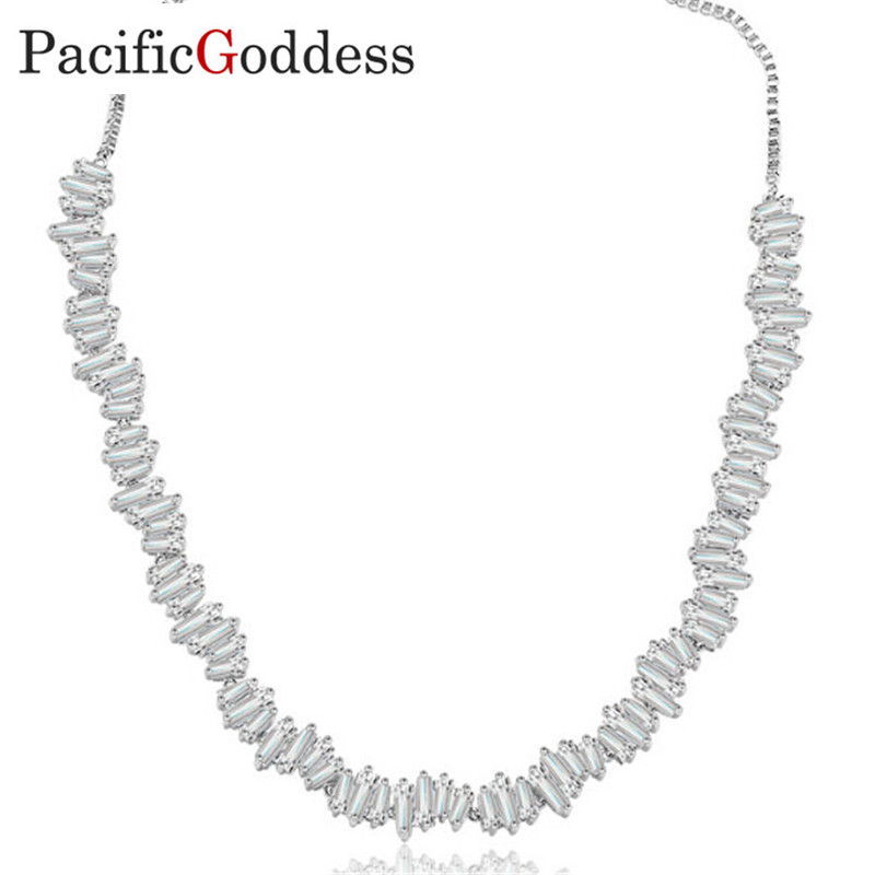 pacificgoddess bijou necklaces expensive wedding jewelry necklace колье bijou trésor