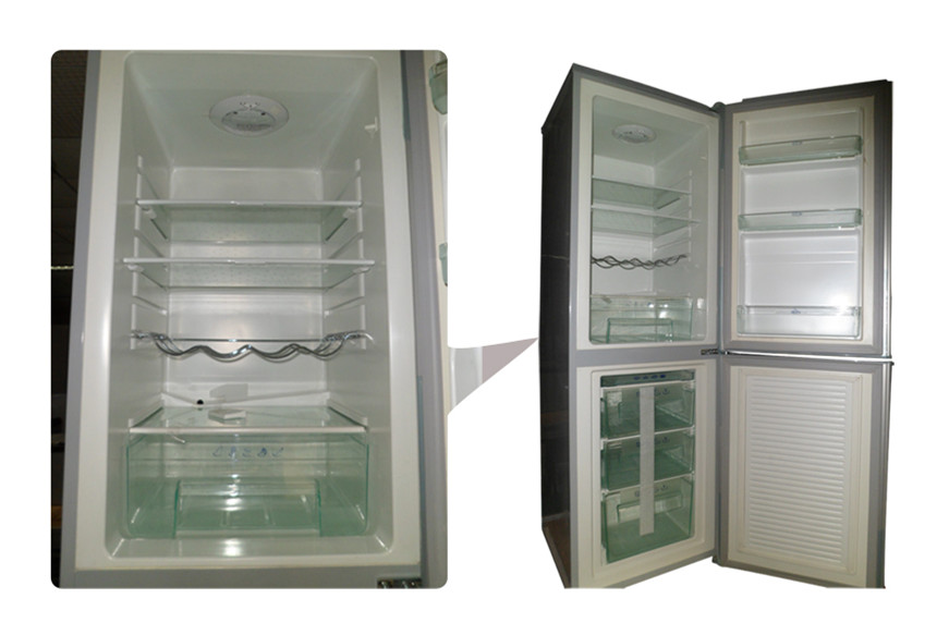Mini Kühlschrank Mit Solar : Solar energy kühlschrank solar tiefkühltruhe kompressor dc v