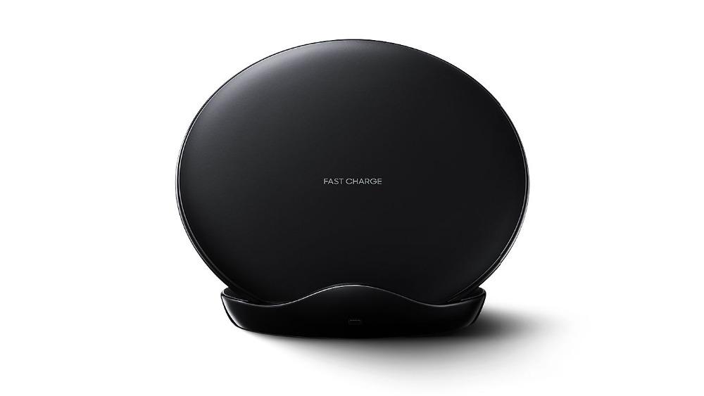 Samsung rápido cargador inalámbrico Qi de carga rápida 3