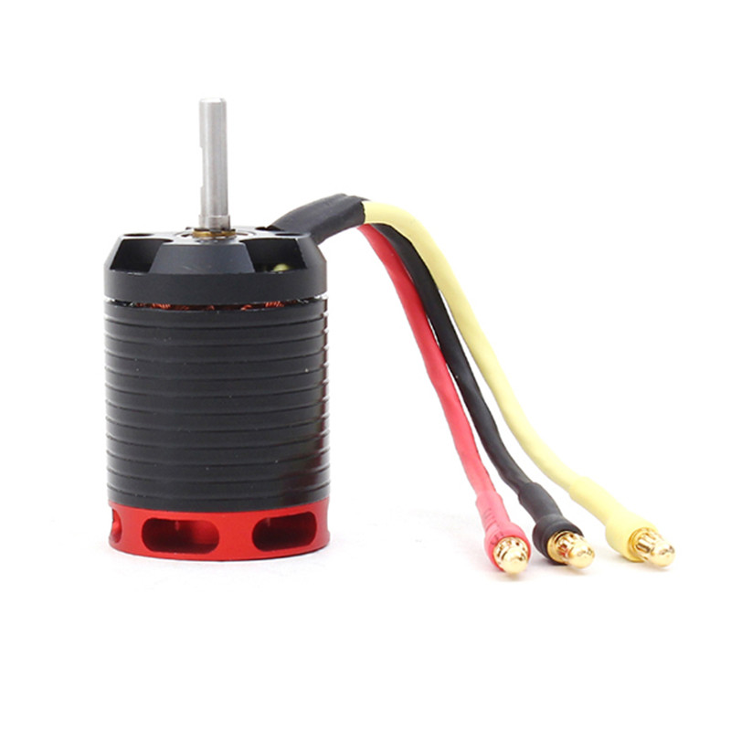 ALZRC Brushless Motor Devil 450 Pro RC Helicopter Part 2221-PRO 3800KV for Remote Control Toy Car Robot Helicopter Accessories alzrc devil 465 rigid sdc dfc super combo rc helicopter kit rc electric helicopter frame kit power driven helicopter drone