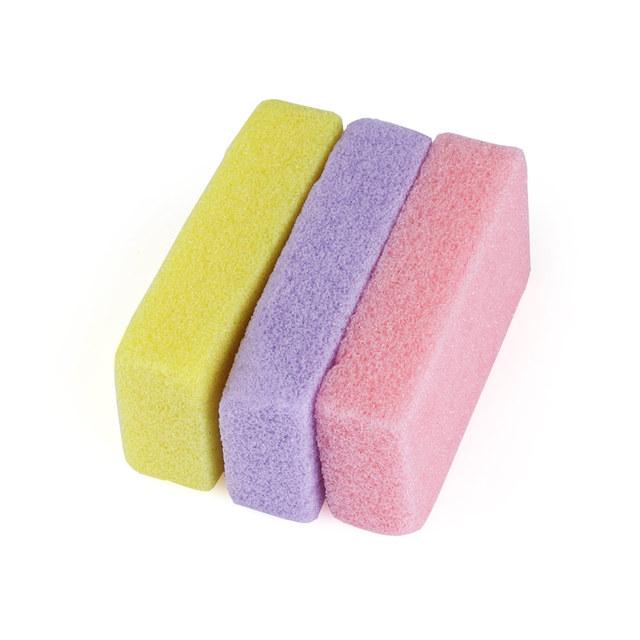 Dead Dry Skin Removal Sponge