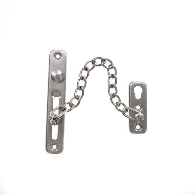 Aliexpress.com : Buy Stainless steel modern door chain bolt ,Door ...