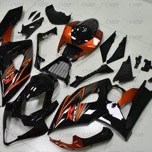 Fairings GSX R 1000 2005- 2006 K5 Motorcycle Fairing GSX-R1000 06 Abs Fairing GSXR 1000 05