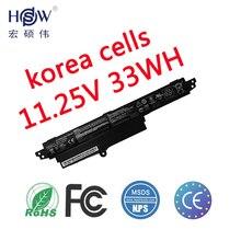 Original 11.25V 33WH A31N1302 Battery For ASUS VivoBook X200CA X200MA X200M X200LA F200CA 200CA 11.6 A31LMH2 A31LM9H