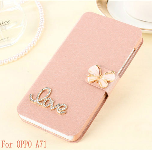 best service 9d33e 92da9 Buy oppo a71 wallet case and get free shipping on AliExpress.com