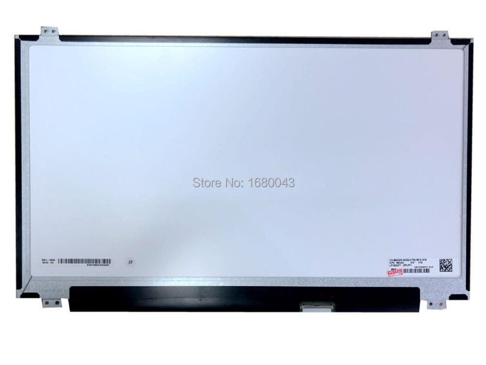 LP156WF7 SPP1 LED Schermo LCD per 15.6 WUXGA FHD Display LP156WF7 (SP) (P1)LP156WF7 SPP1 LED Schermo LCD per 15.6 WUXGA FHD Display LP156WF7 (SP) (P1)