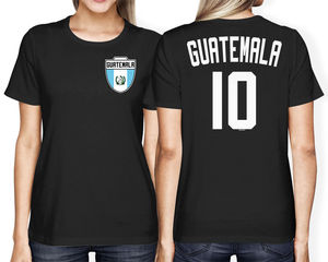 Женская футболка Guatemala Soccers, хит продаж 2019