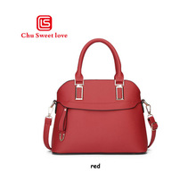 Fashion Woman leather Shoulder Bag Handbag Casual Messenger Bag Famous Designer Clutch Shoulder Bags Bolsa Bag Black White