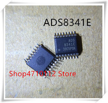 NEW 5PCS/LOT ADS8341E ADS8341 SSOP-16 8341E IC