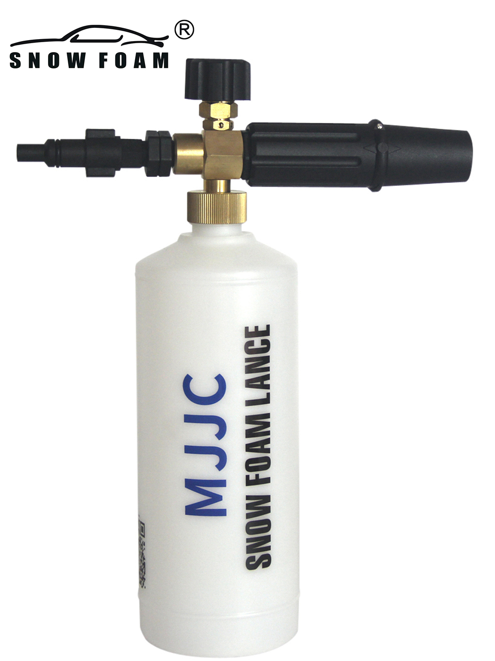 Foam Lance Foam Cannon, Foam Cannon for Lavor and Parkside pressure car washer