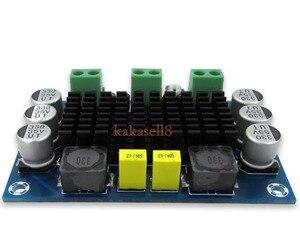 Image 3 - TPA3116 D2 TPA3116DA DC 12V 24V 100W Mono kanałowy cyfrowy płyta wzmacniacza Audio