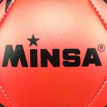 Standard Rubber Soccer Balls