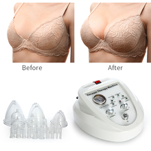 Vacuum Massage Therapy Machine Enlargement Pump Lifting Breast