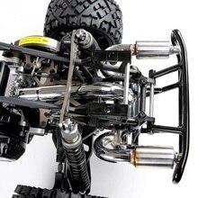 2 отверстия выхлопной трубы глушитель стояк силовой проводки задний бампер fit 1/5 ROVAN HPI BAJA RV KM 5B 5T
