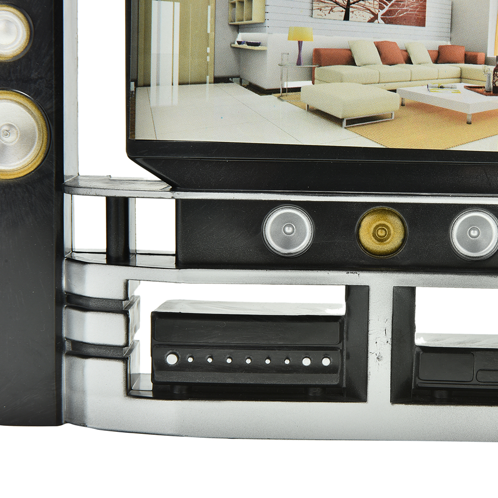 Baby-Toys-Mini-Hi-Fi-16-TV-Home-Theater-Cabinet-Set-Combo-For-Barbie-Doll-Clothes-Dress-Accessory-House-Furniture-High-Quality-4