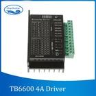 TB6600 stepper motor...