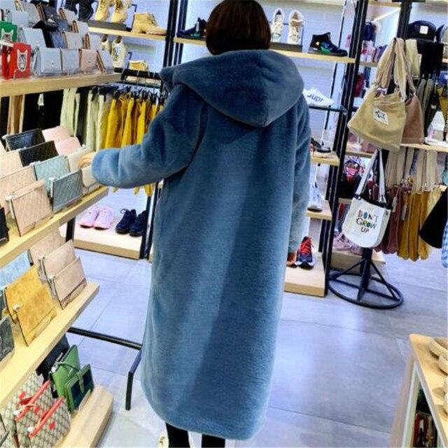 Hooded Winter Coats - 3 Colors - Trendy 4