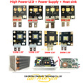 Litewinsune SSD-90 SST-300 YYT-320 высокое Мощность излучатель светодиодный
