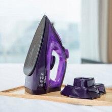 Youpin Lofans elektryczne żelazko parowe na ubrania generator pary żelazka do prasowania wielofunkcyjne regulowane ceramiczne