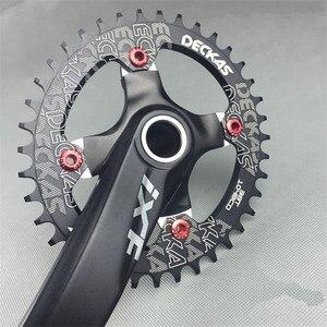 Картер для велосипеда MTB, 1 шт., болты, болты, гайки для фиксированной передачи, одиночный/двойной диск, 7075 CNC алюминий