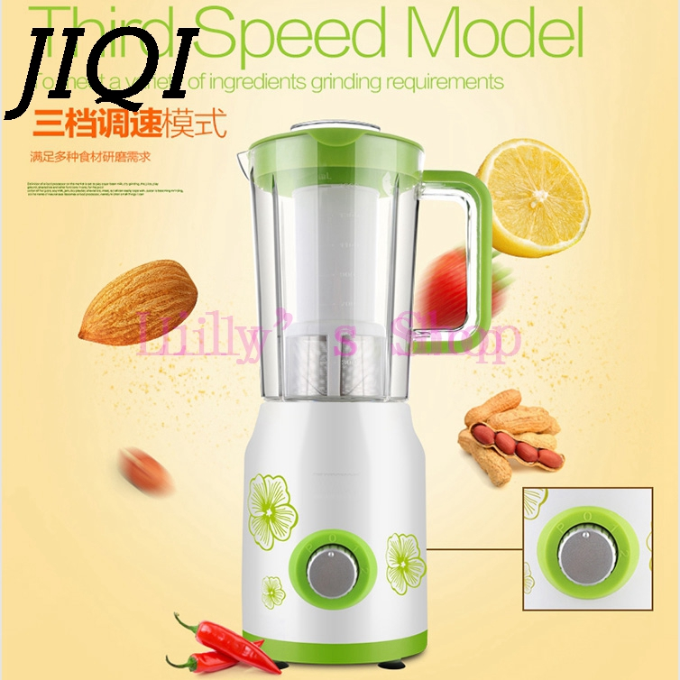 Electrc Fruit Vegetable Squeezer Low Speed orange citrus Juice Extractor 100% Original MINI Multifunction juicer 300W EU US plug  slow juicer fruit vegetable citrus low speed juice extractor squeezer soymilk higher juice rate