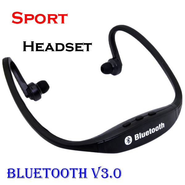 Classic Sports Wireless Headphone Bluetooth Stereo Headset Earphone for Samsung Iphone Huawei Xiaomi All Mobile Phones Computer original r6000 wireless headphone bluetooth headset for samsung xiaomi iphone 7 car charger 2 in 1 bluetooth earphone