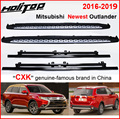 nerf bar running board side step for Mitsubishi Outlander 2016 2017 2018 2019,CXK genuine,full refund if can not stand 4persons