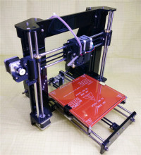 3D printer DIY LCD 3D prusa I3 reprap high price