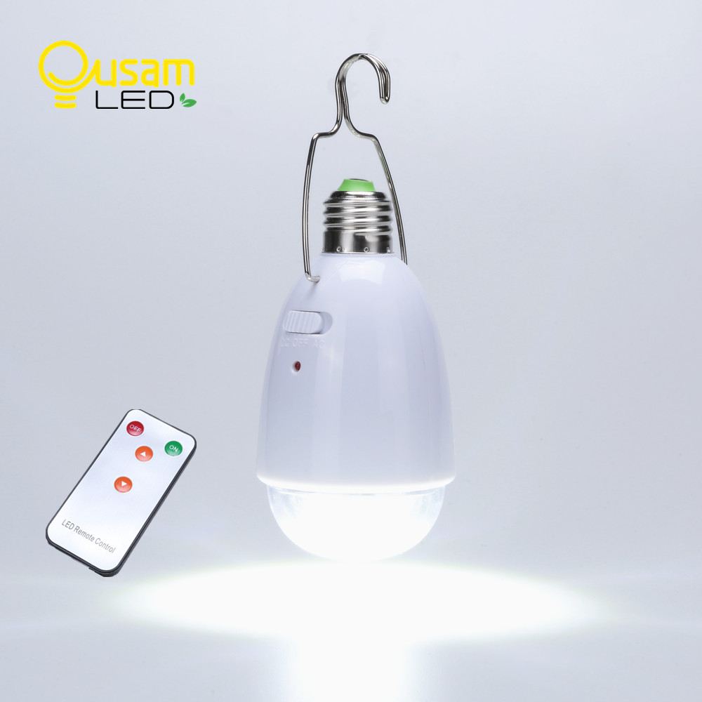 12LED Solar Powered Portable Led Bulb Lamp With Remote Control And Solar Panel For Outdoor/Indoor Lighting Camping Light