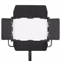 EACHSHOT GK J 900S 900 LED Professional Photography Studio Video Light Panel Camera Photo Lighting