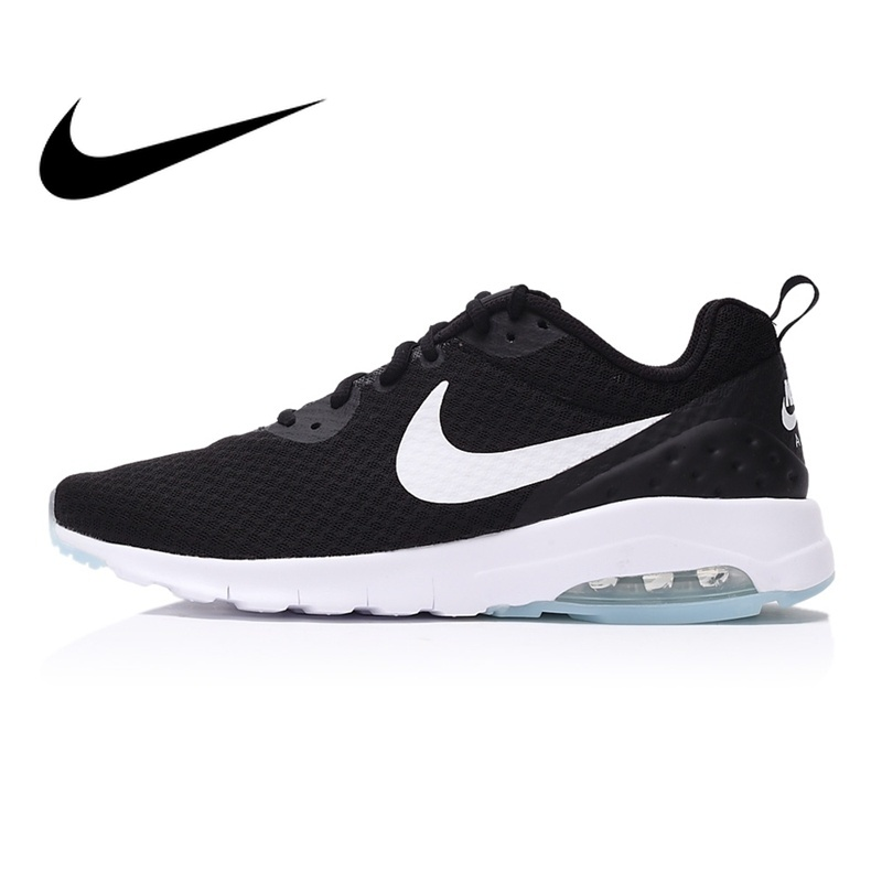 Original NIKE AIR MAX MOTION LW Mens Outdoor Casual Running Shoes New Low-cut Stability Lace-up Breathable Comfortable SneakersOriginal NIKE AIR MAX MOTION LW Mens Outdoor Casual Running Shoes New Low-cut Stability Lace-up Breathable Comfortable Sneakers