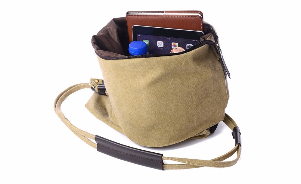 Vintage Canvas Shoulder Bag European And American Style Casual Unisex Handbag Men Women Retro Large Capacity Messenger Bags TTOU (13)