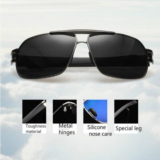 35315e2e416c84 Vissen Eyewears voor Man Sport Gepolariseerde Zonnebril Heren Rijden  Fietsen Klimmen Zonnebril UV400