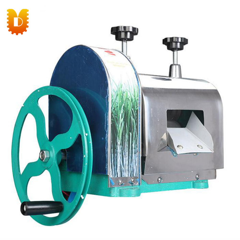 Manual Stainless Steel Sugar cane Juice Extractor/Sugar cane Juicer