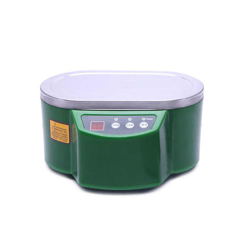 2017 High quality ultrasonic cleaning machine chip, clock, dentures, cell phone, glasses, jewelry, cleaning device