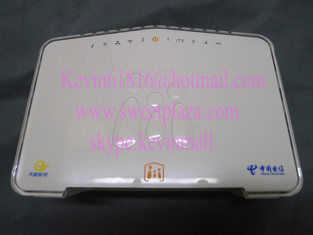 English Version wifi+1 Phone Frugal Hua Wei Hg8145c Gpon Terminal Wireless Onu With 4 Fe Port