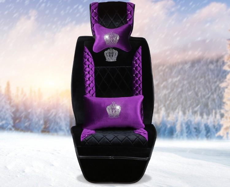 Crystal-Plush-Car-Seat-Cushion-Universal-Winter-Crown-Female-Seat-Covers-8pcs-Sets-Black-Purple-l3