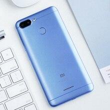 Xiaomi Redmi 6 4GB RAM 64GB ROM Mobile
