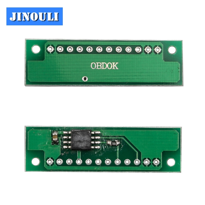 JINOULI New Car Styling Immo Emulator For 1999 2001 For