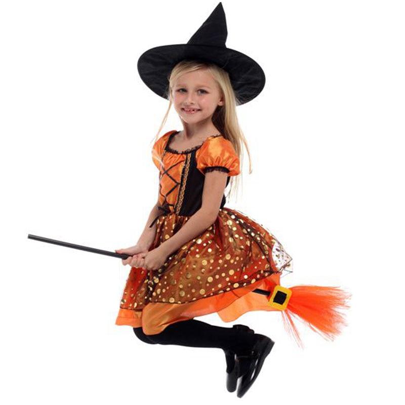 Uşaqlar üçün Umorden Halloween geyimləri Uşaqlar üçün - Karnaval kostyumlar - Fotoqrafiya 3